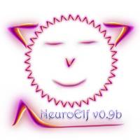 NeuroElf logo